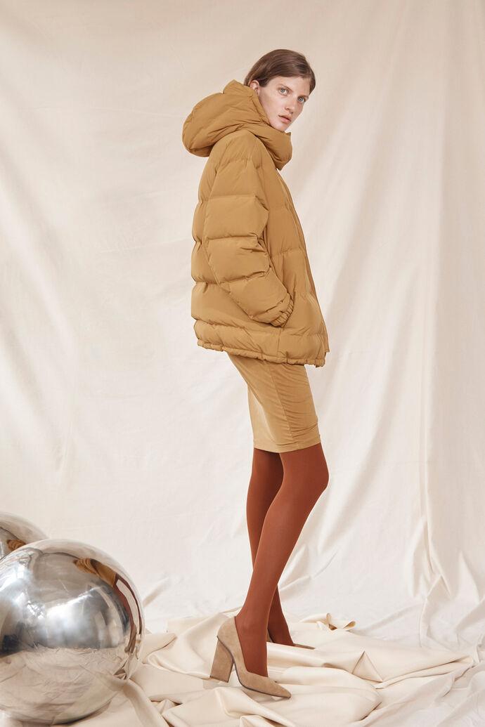 Michelle jacket 8306, GOLDEN BROWN