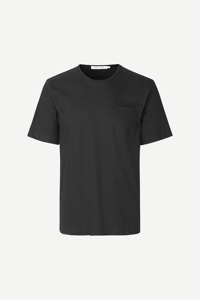 Finn t-shirt 11700, BLACK