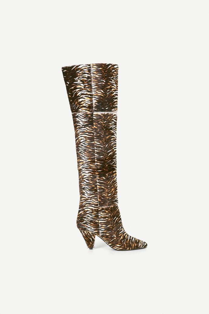 Myrassa boot knee 12876