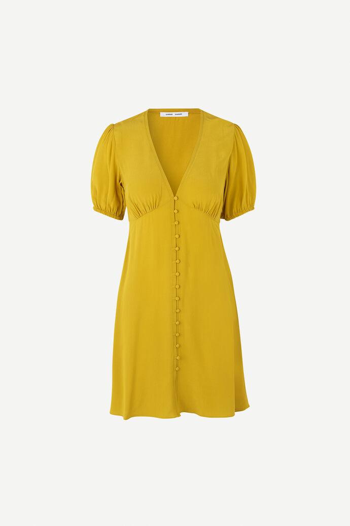 Petunia short dress 10056, HONEY