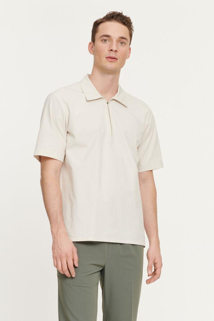 Funbo shirt half zip 11527