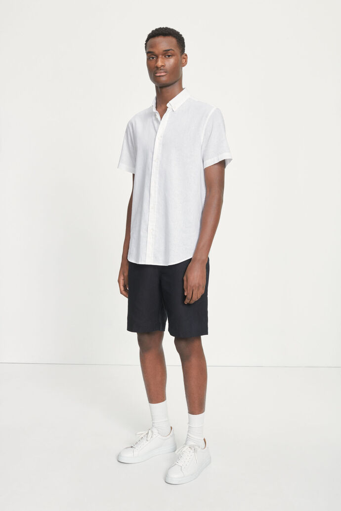 Smith shorts 12671, BLACK