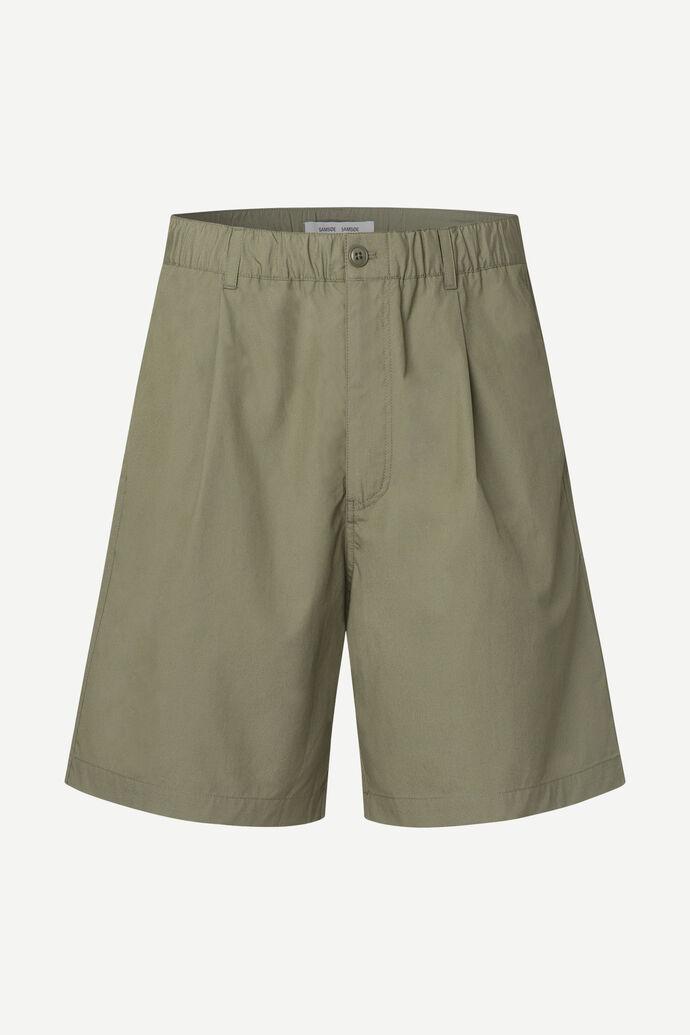 Hammel shorts 11527, DEEP LICHEN GREEN