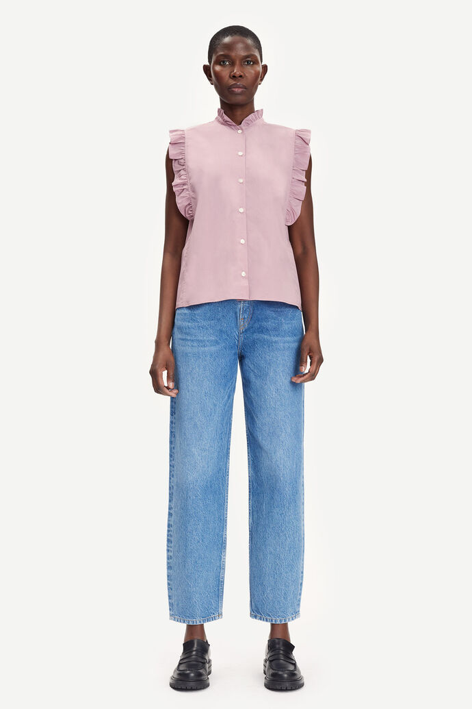 Marthy shirt top 11466 image number 4