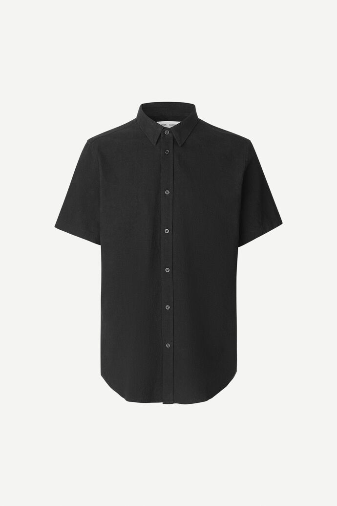 Vento NX Shirt 11532, BLACK