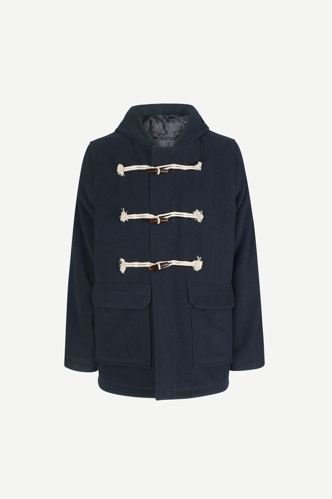 Bjorn coat 11124