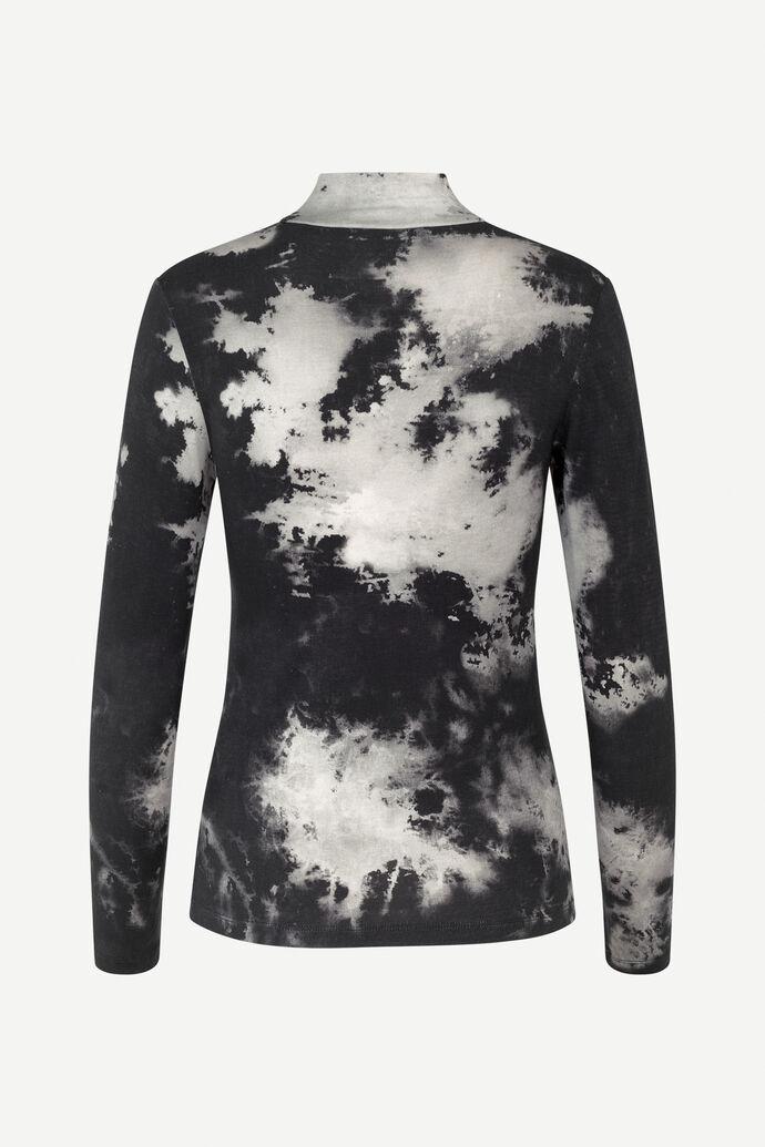 Elsi t-n t-shirt ls aop 14122 image number 5