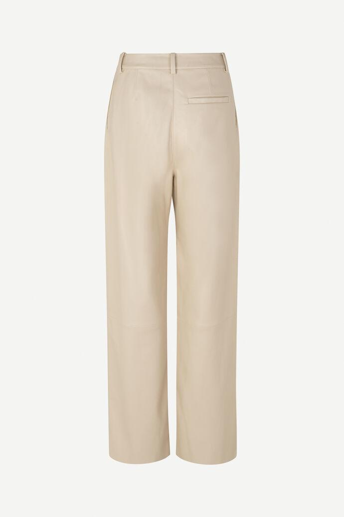 Noomi trousers 13003, OATMEAL numéro d'image 4
