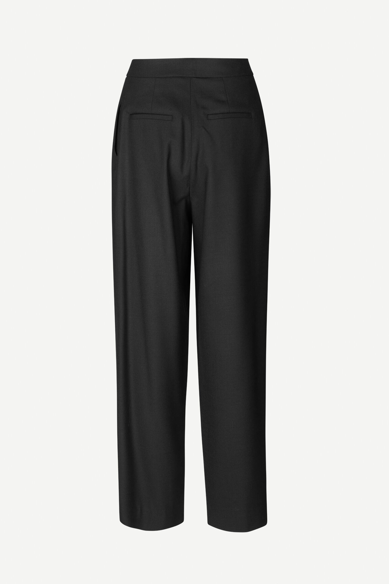 Jakara trousers 11701, BLACK