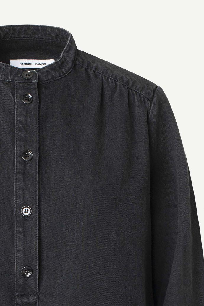 Gia dress 13029, BLACK SNOW numéro d'image 6