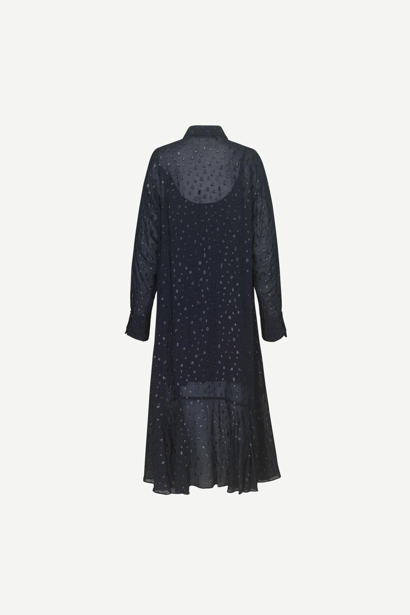 Ghadam shirt dress 12779