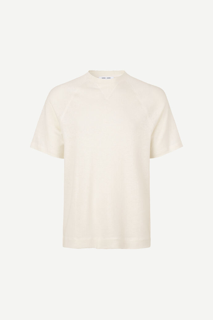 Anan t-shirt 10014, CLEAR CREAM