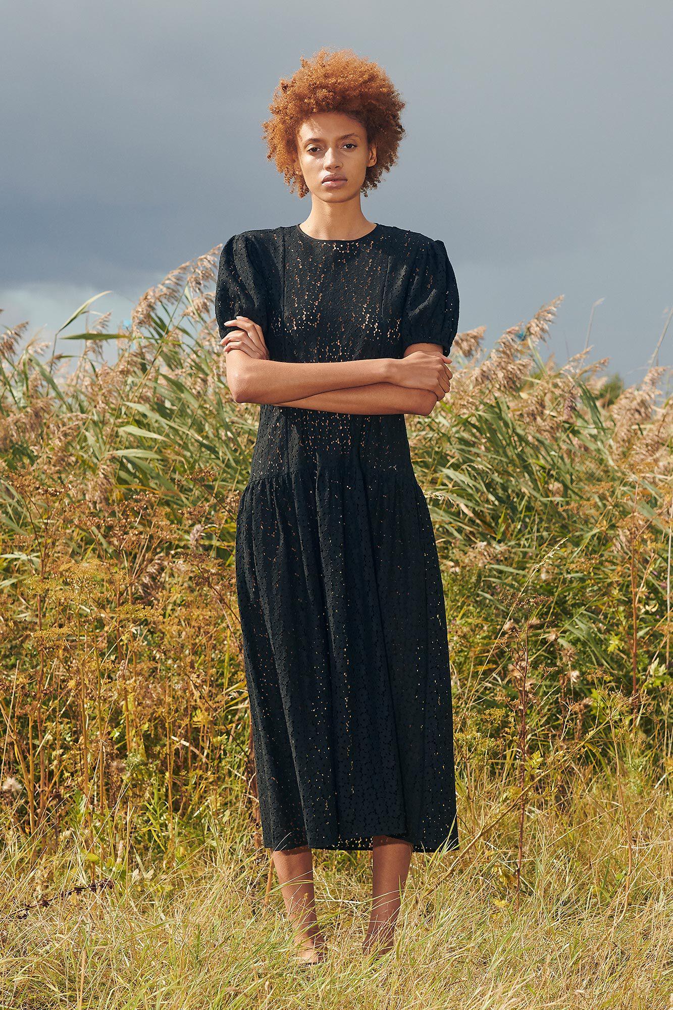 Kiana dress 14011