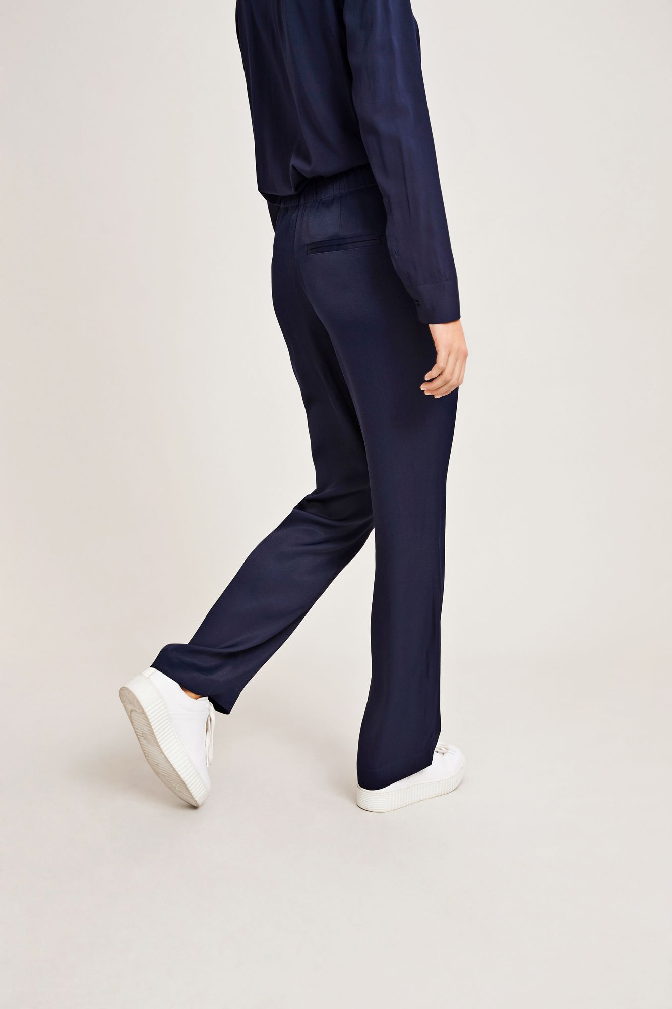 Hoys straight pants 7700