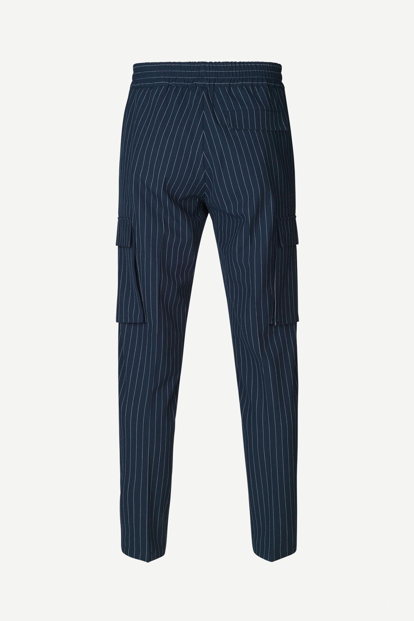 Smithy cargo trousers 11203, SKY CAPTAIN ST.