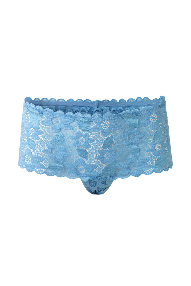 Marilyn panties 6356, SILVER LAKE BLUE