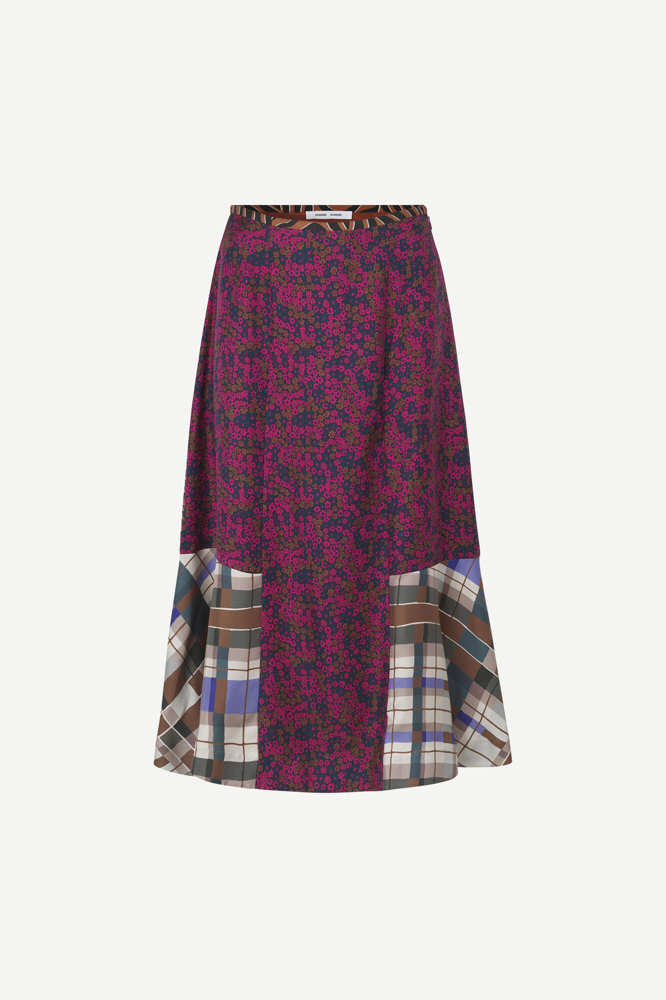 Loraine skirt aop 11340