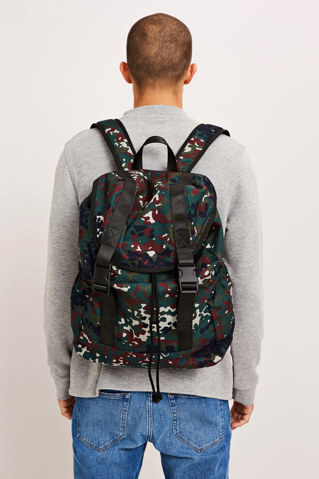 Cicero backpack aop 9452