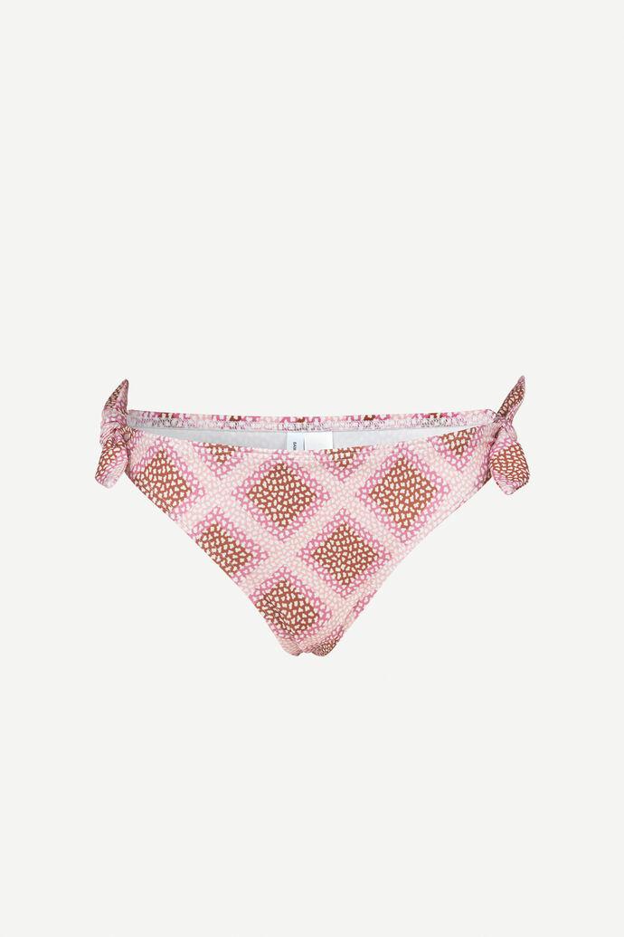 Carlis bikini bottom aop 11032