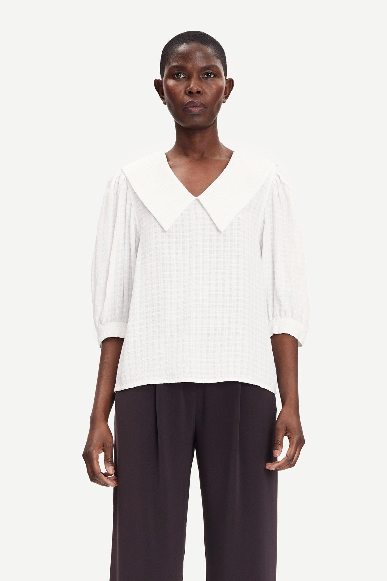 Hanne blouse 14132
