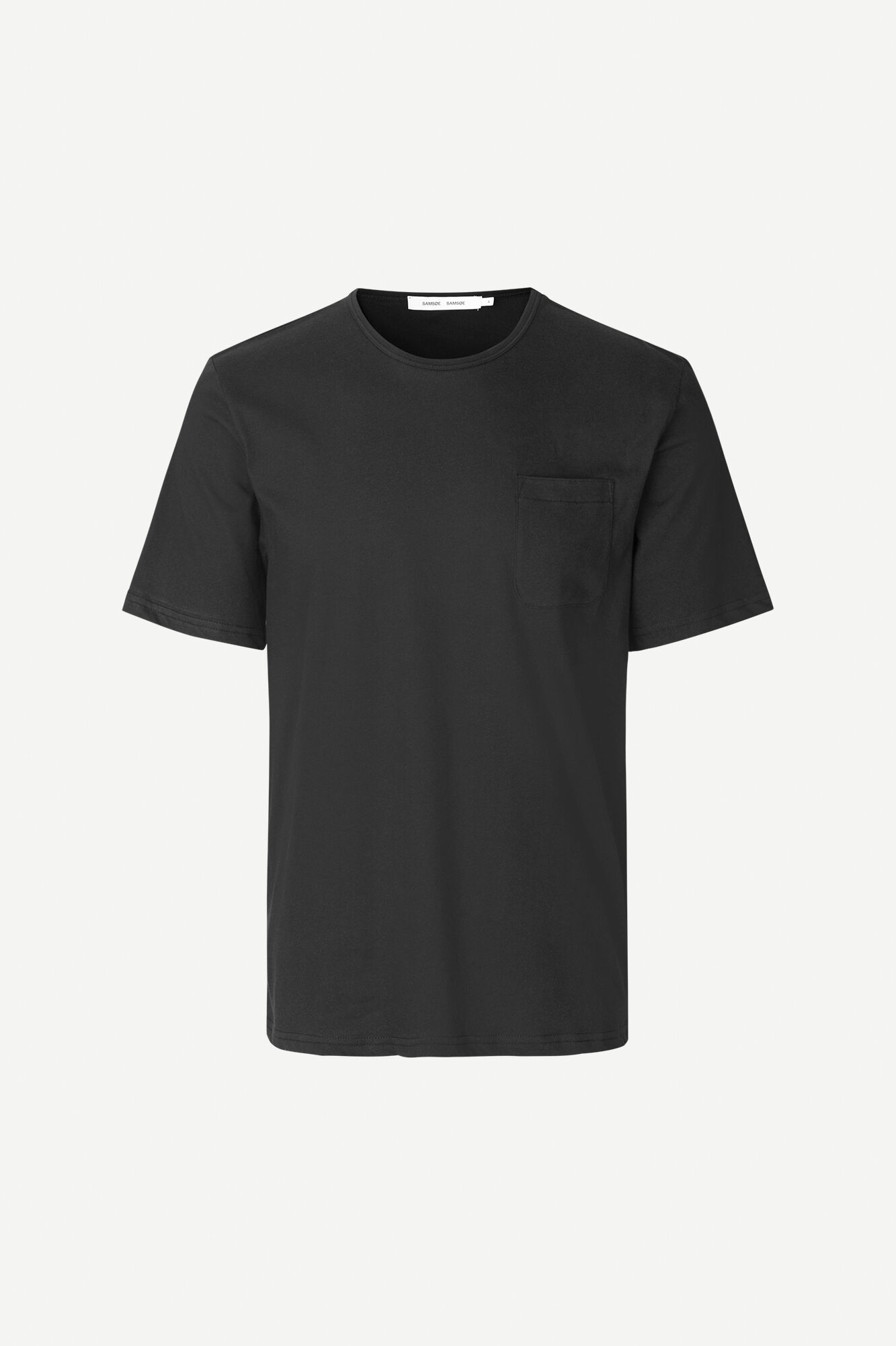 Finn t-shirt 11700, BLACK