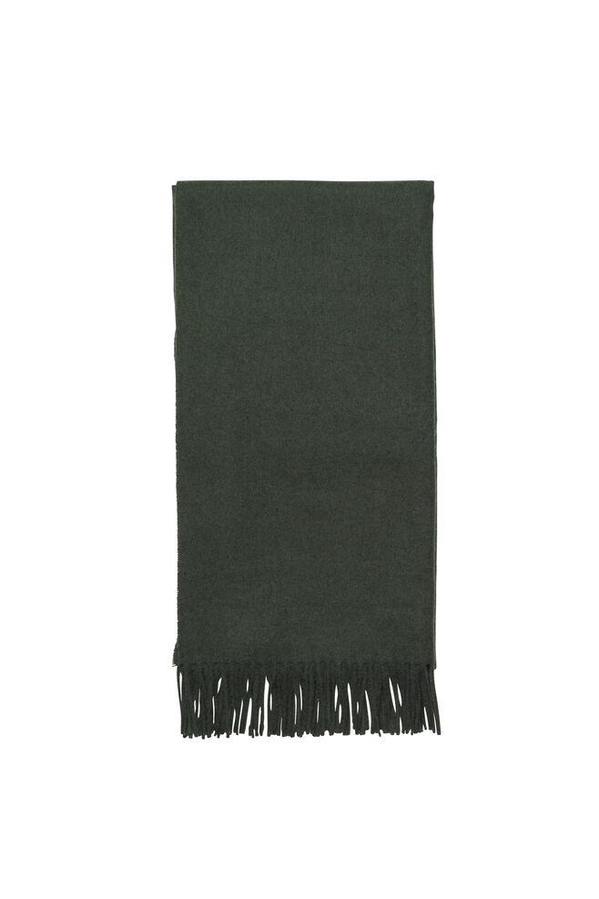 Accola maxi scarf 2862, DUFFEL BAG