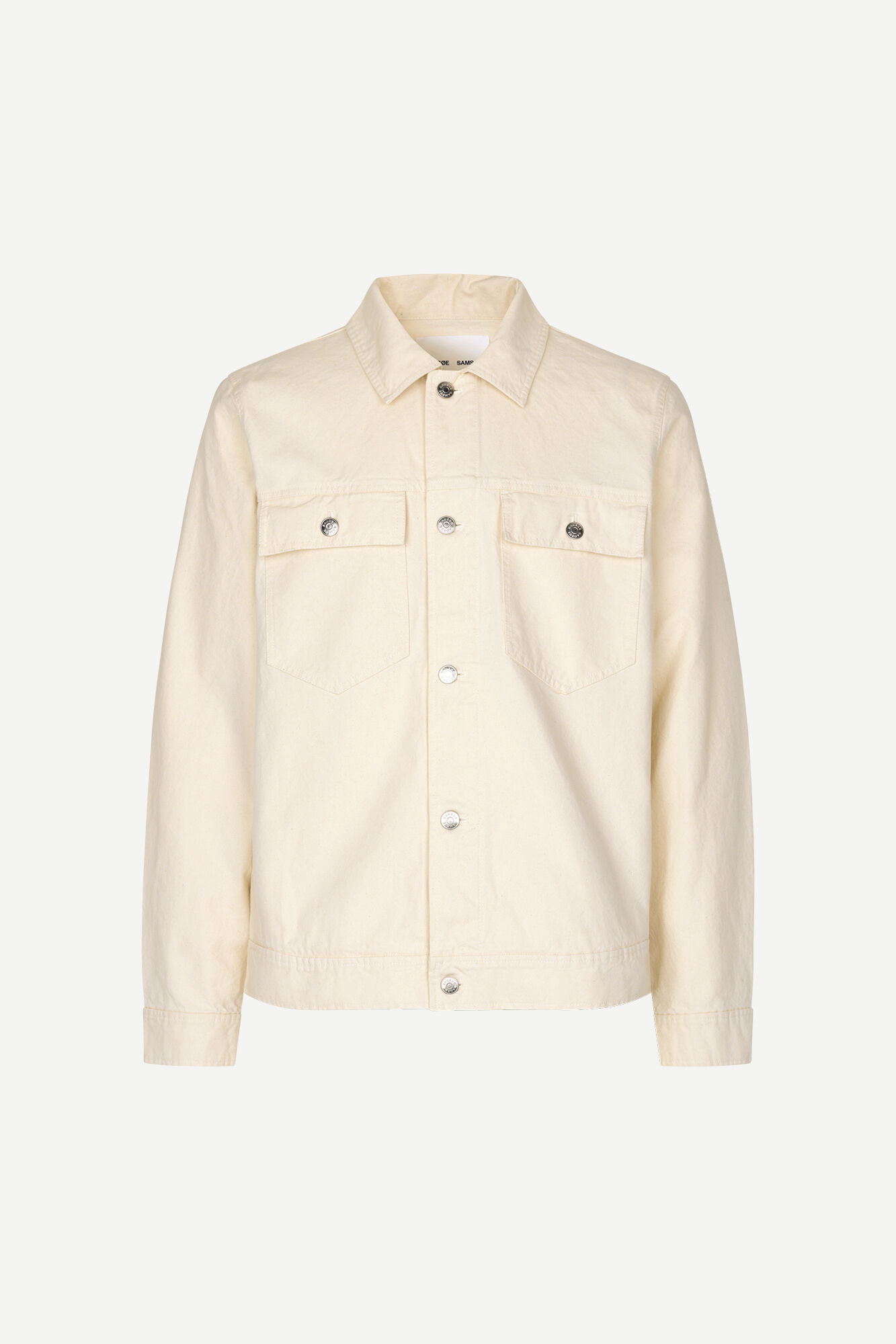 Ver jacket 13119, CLEAR CREAM