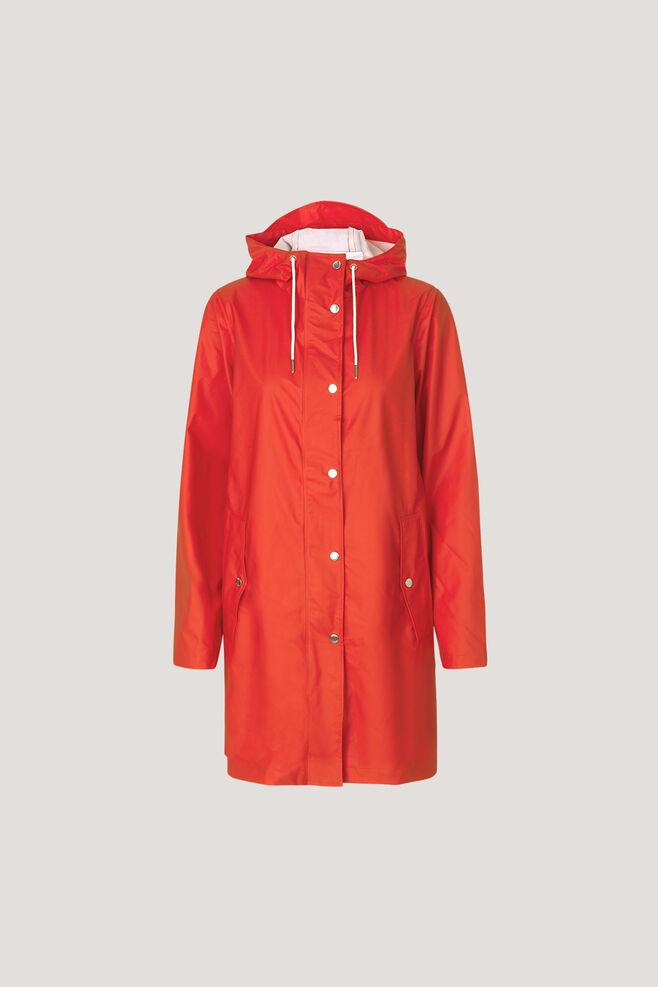 Stala jacket 7357, RACING RED