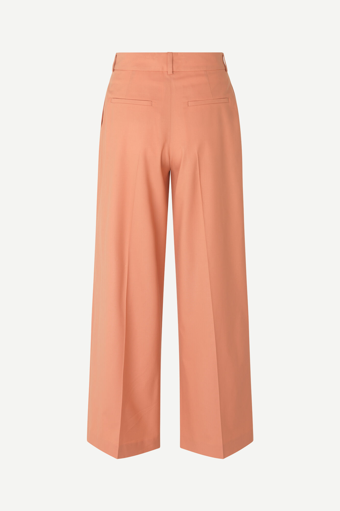 Zepherine trousers 13159, GOLDEN OCHRE