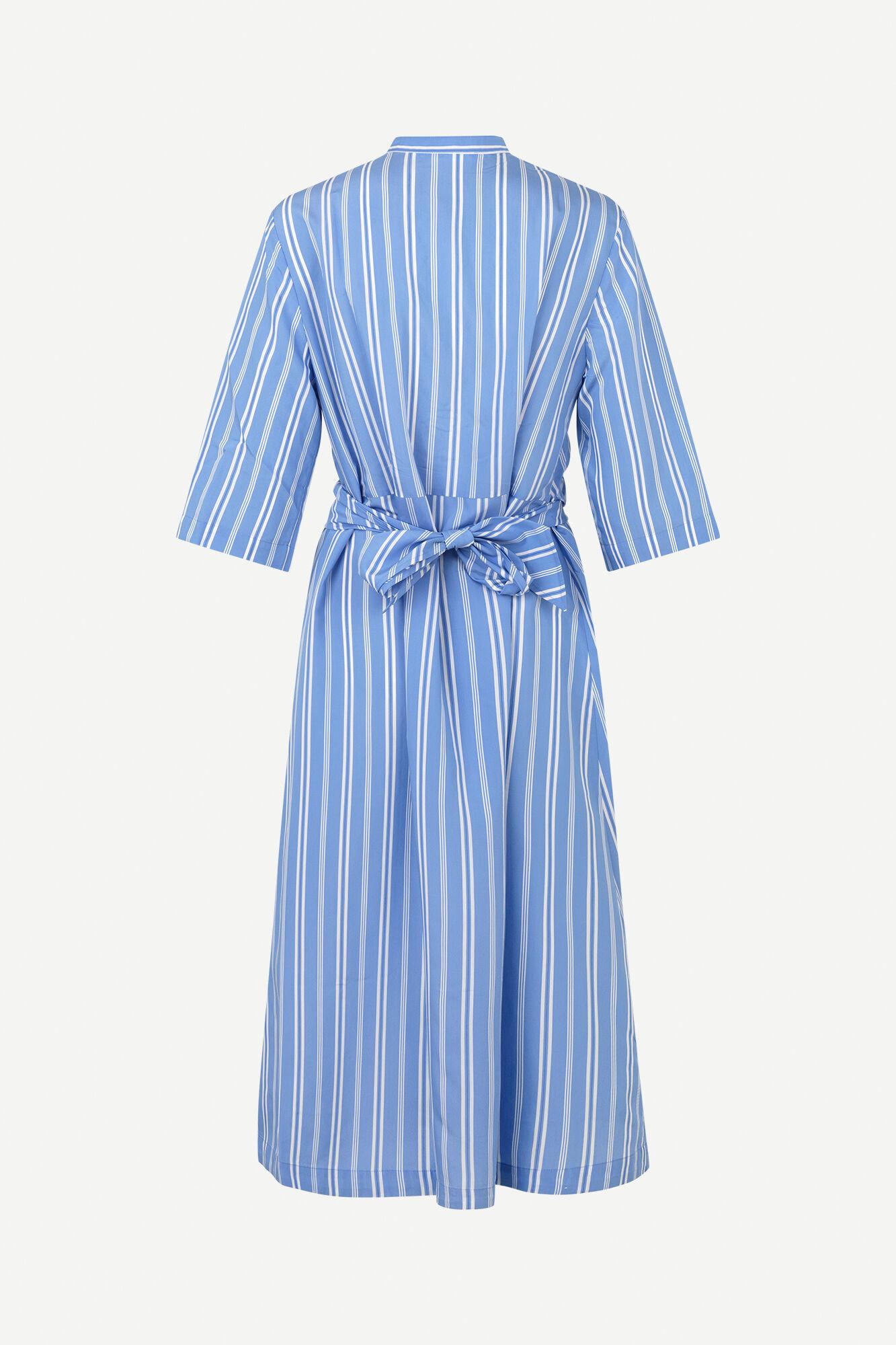 Sylvia shirt dress 14014