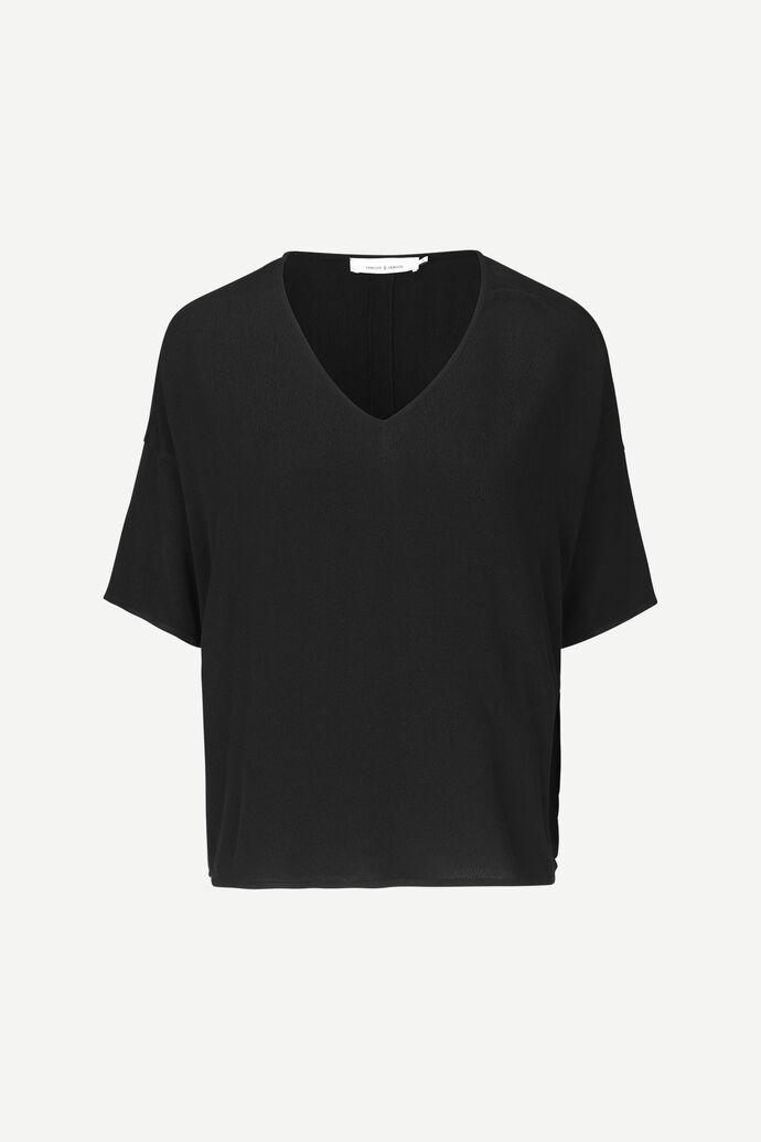 Mains v-neck ss 5687