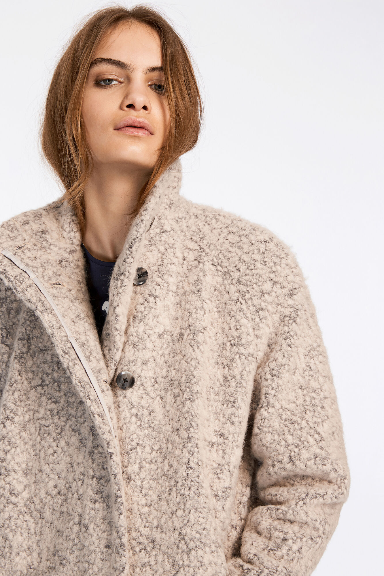 Hoff jacket 6182