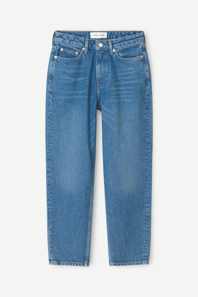 Marianne jeans 13024, MID BLUE