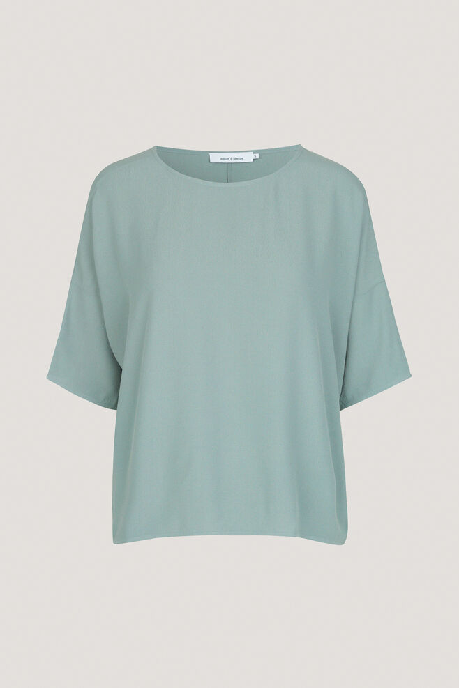 Mains tee 5687, CHINOIS GREEN