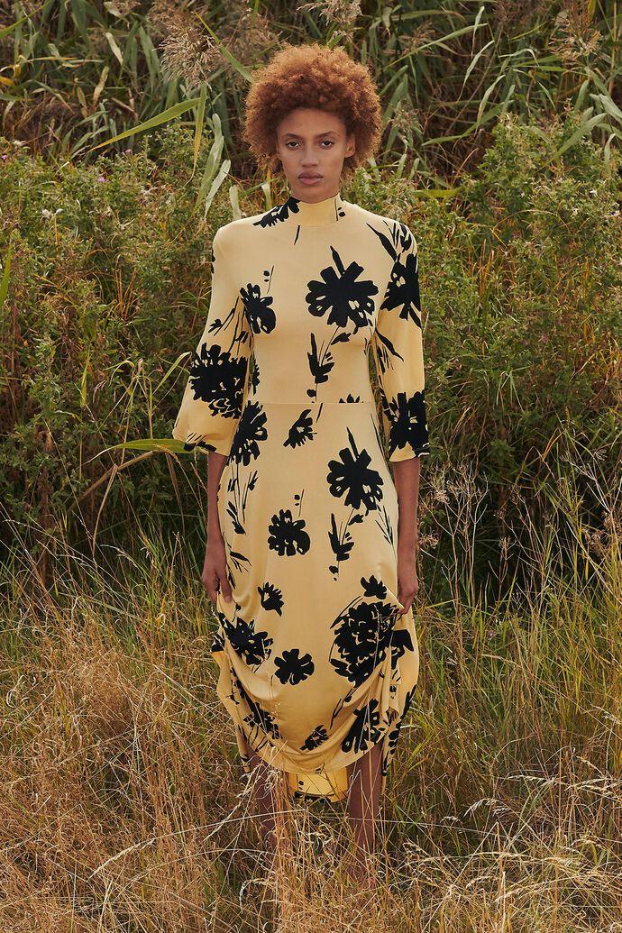 Fritta dress aop 10908