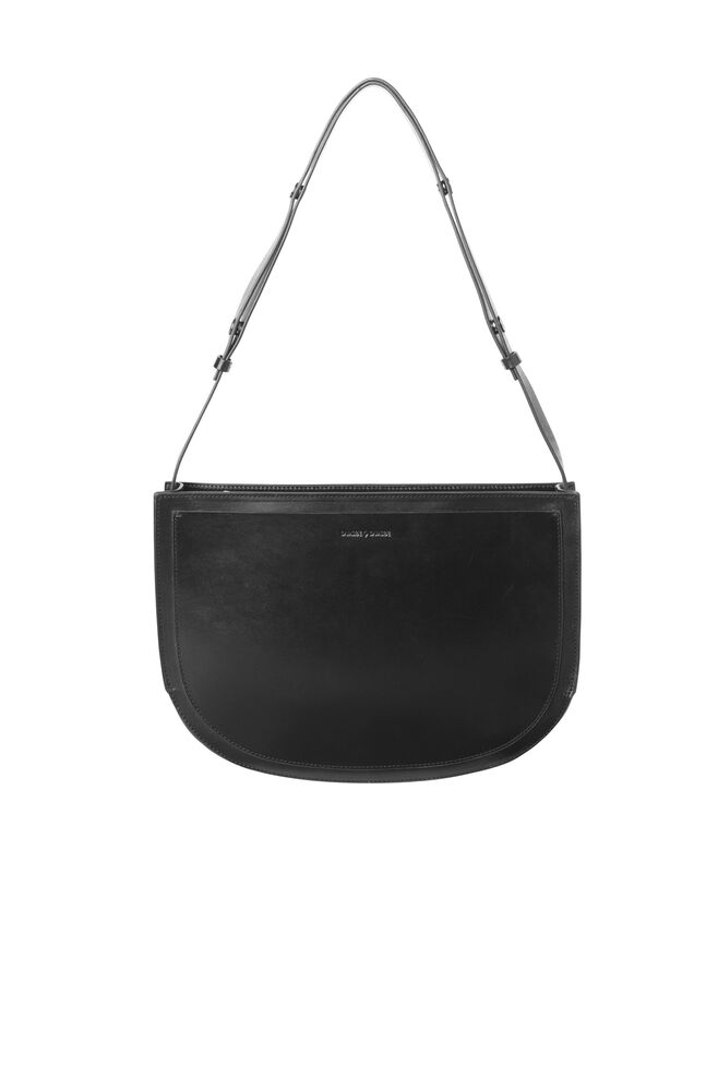 Luma bag 8166, BLACK