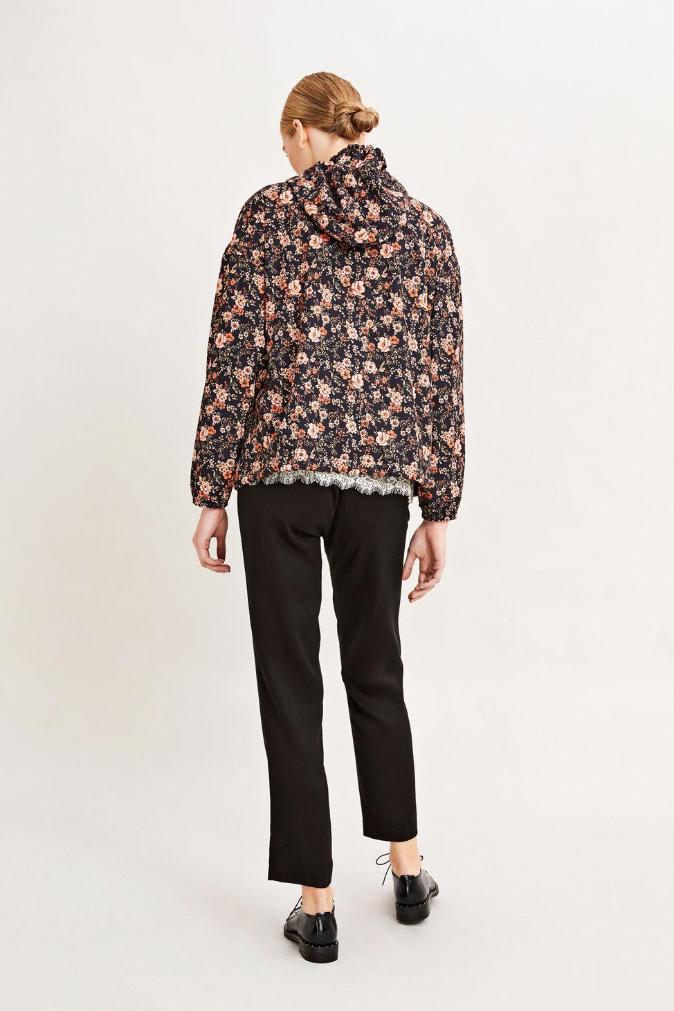Rogalin jacket aop 9725