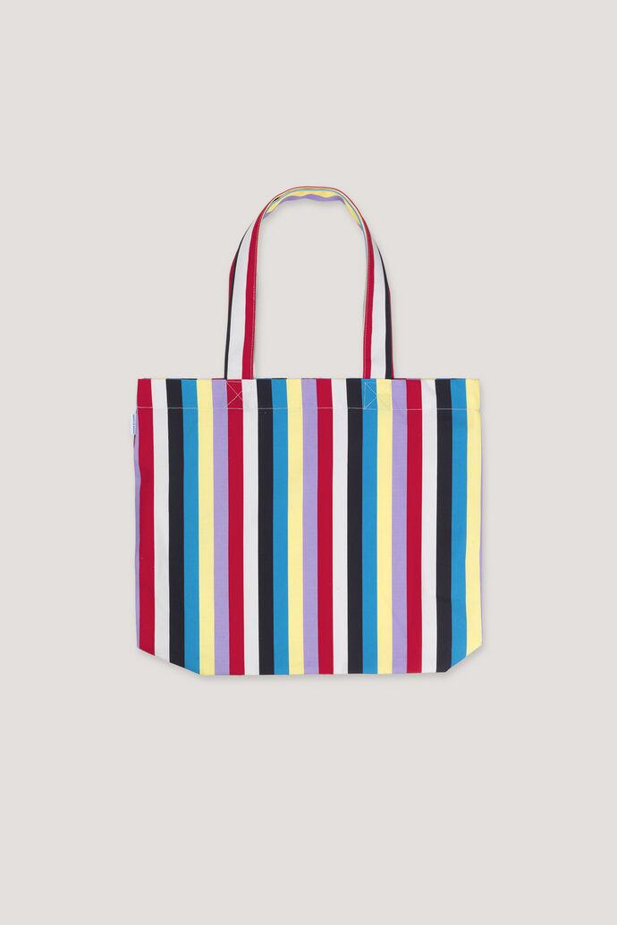 Canvas shopper aop 10833