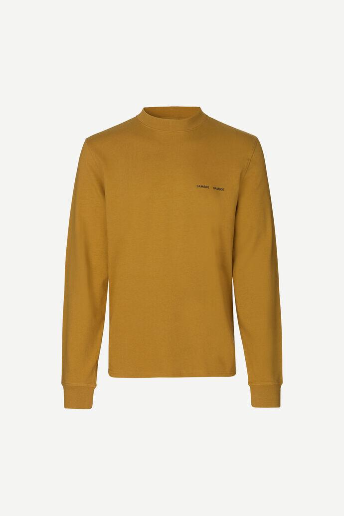 Norsbro t-shirt ls 6024, CUMIN