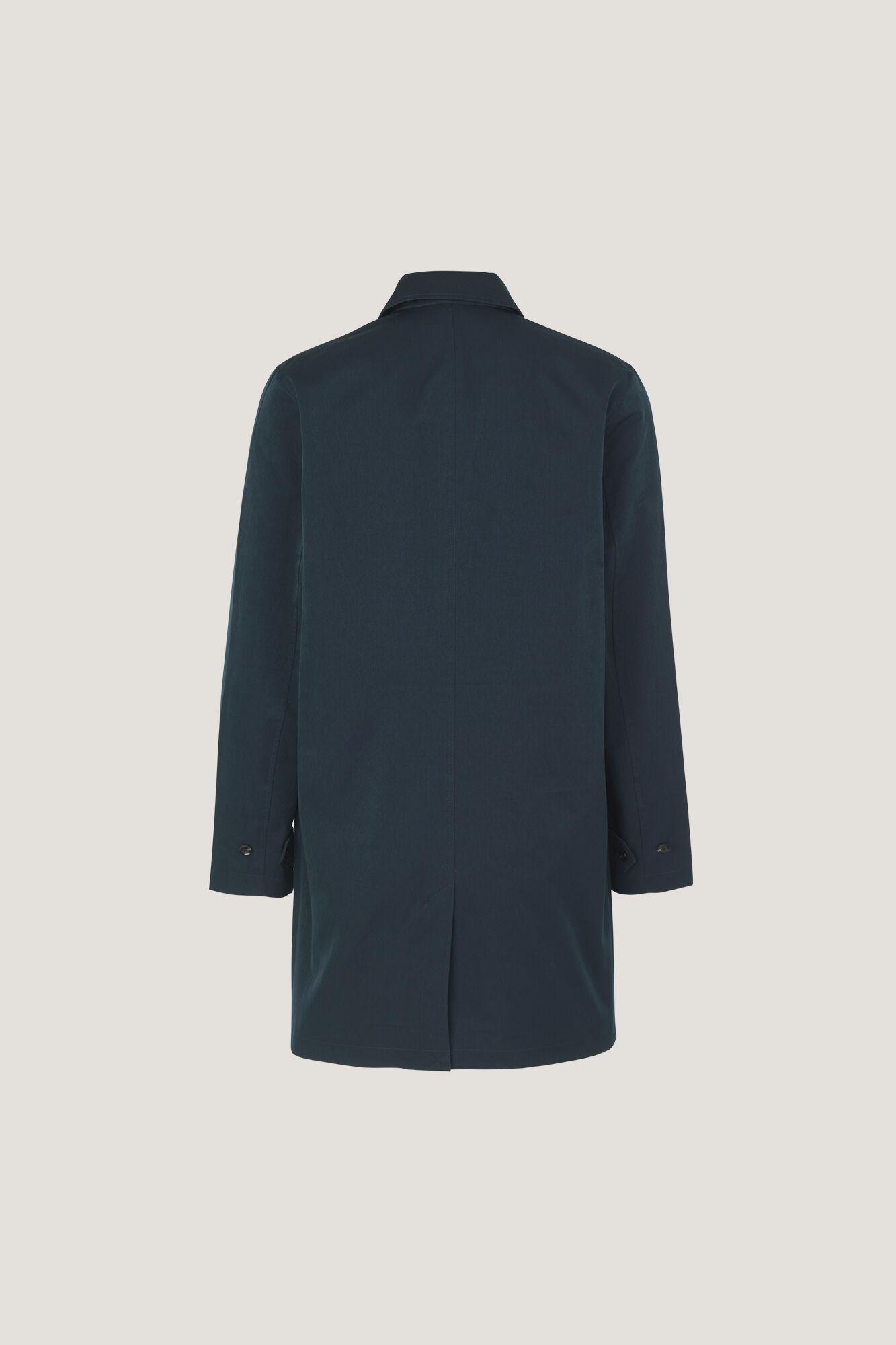 Bushmen jacket 9779, DARK SAPPHIRE