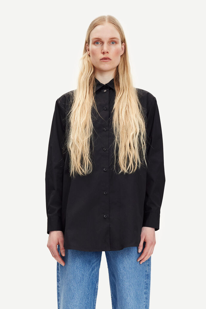 Haley shirt 11468
