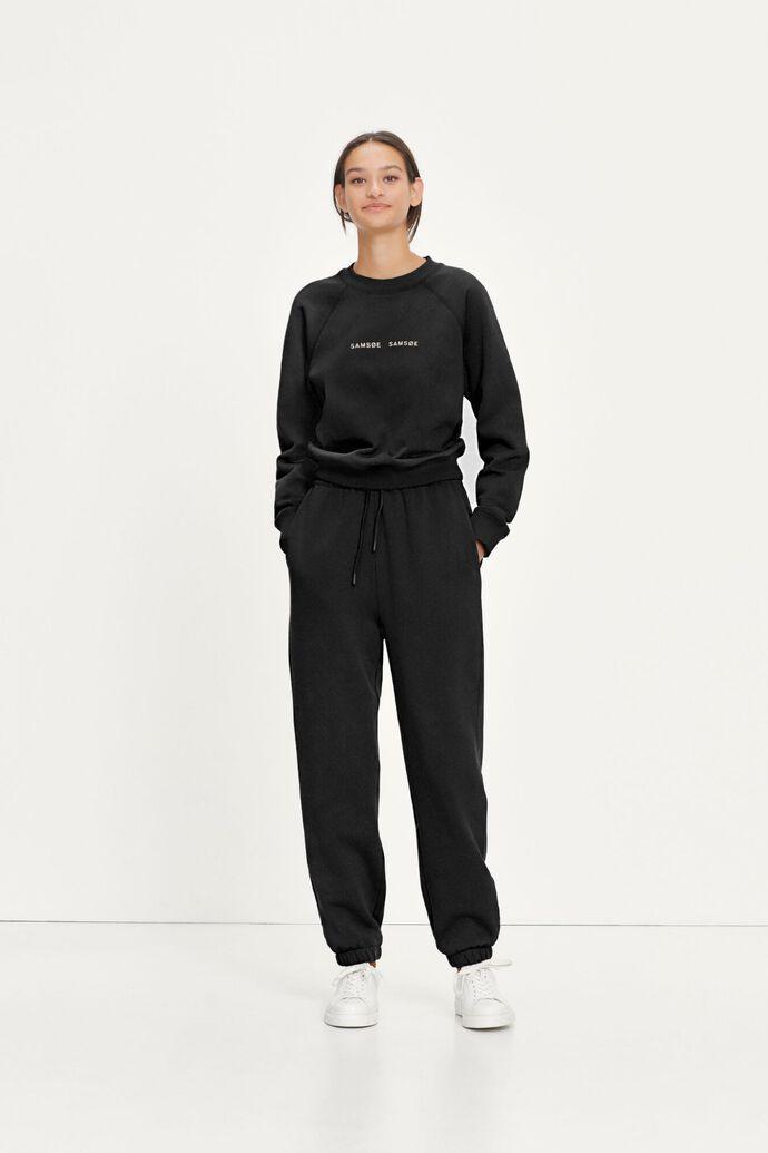 Carmen trousers 10902, BLACK