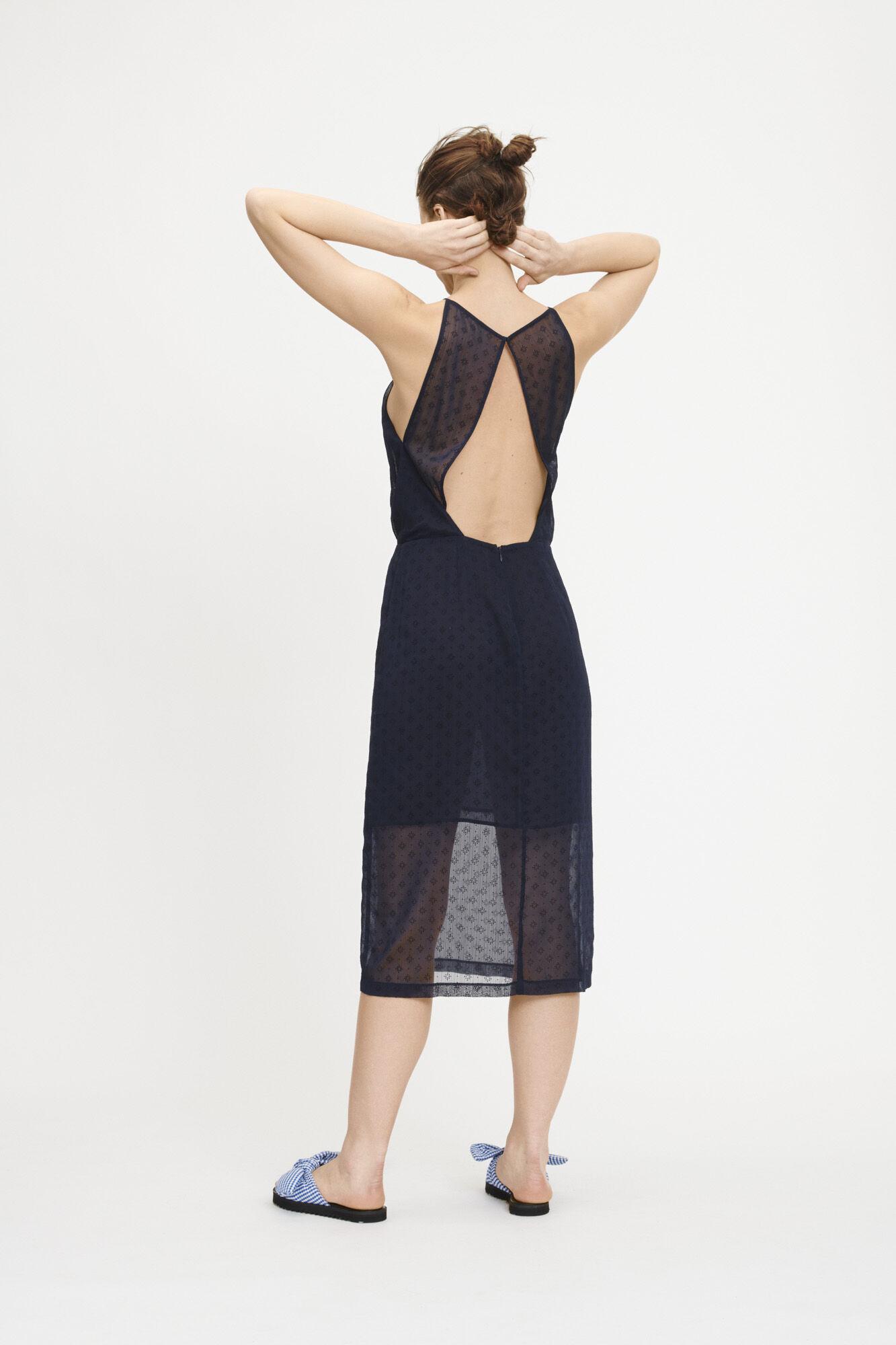Willow ml dress 10857