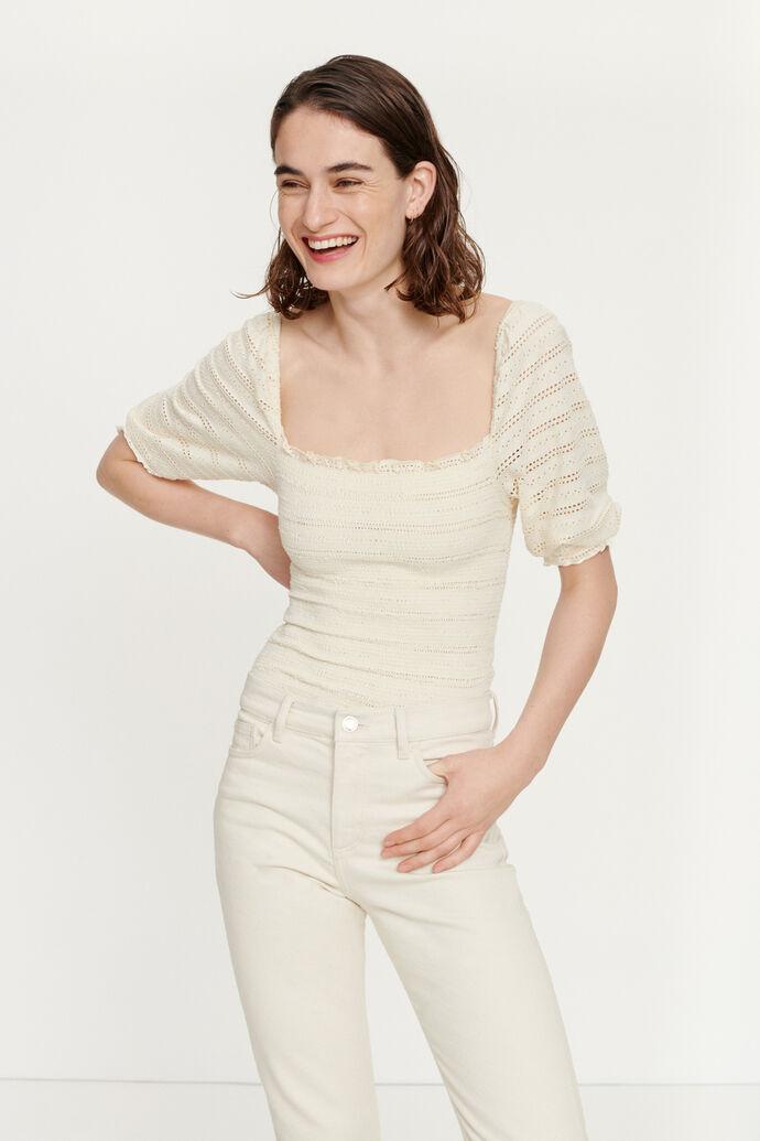 Pia blouse 12704