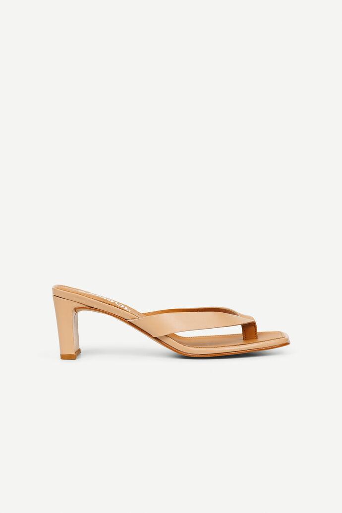 Brial sandal 11399, CROISSANT