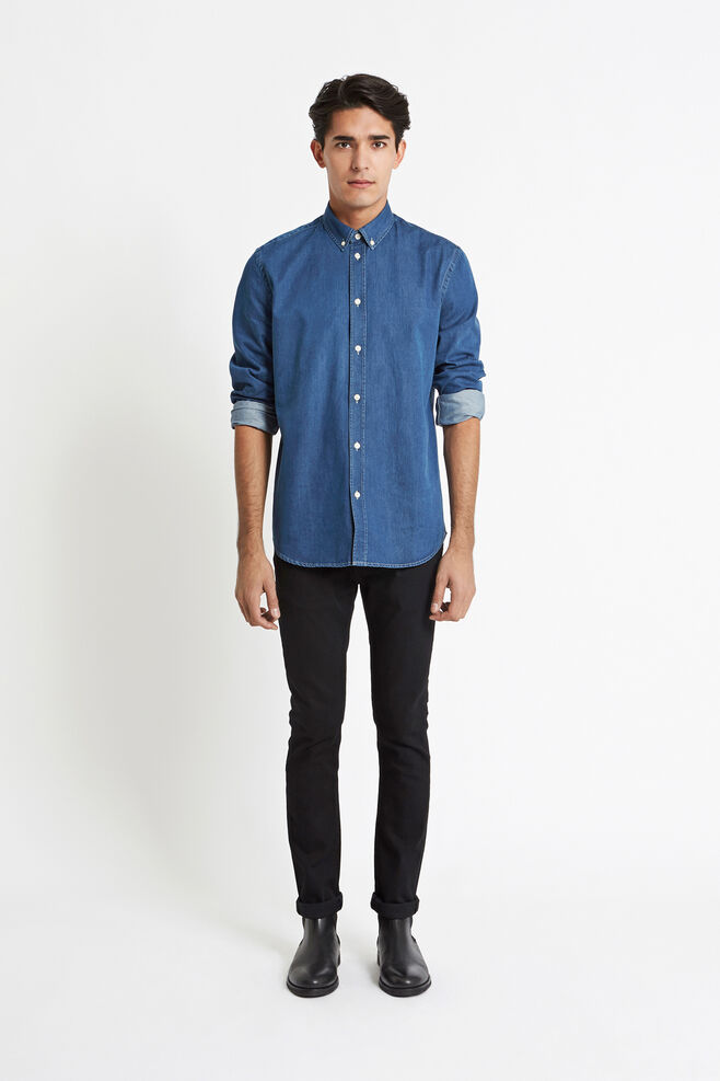 Liam CX 5674, DENIM BLUE
