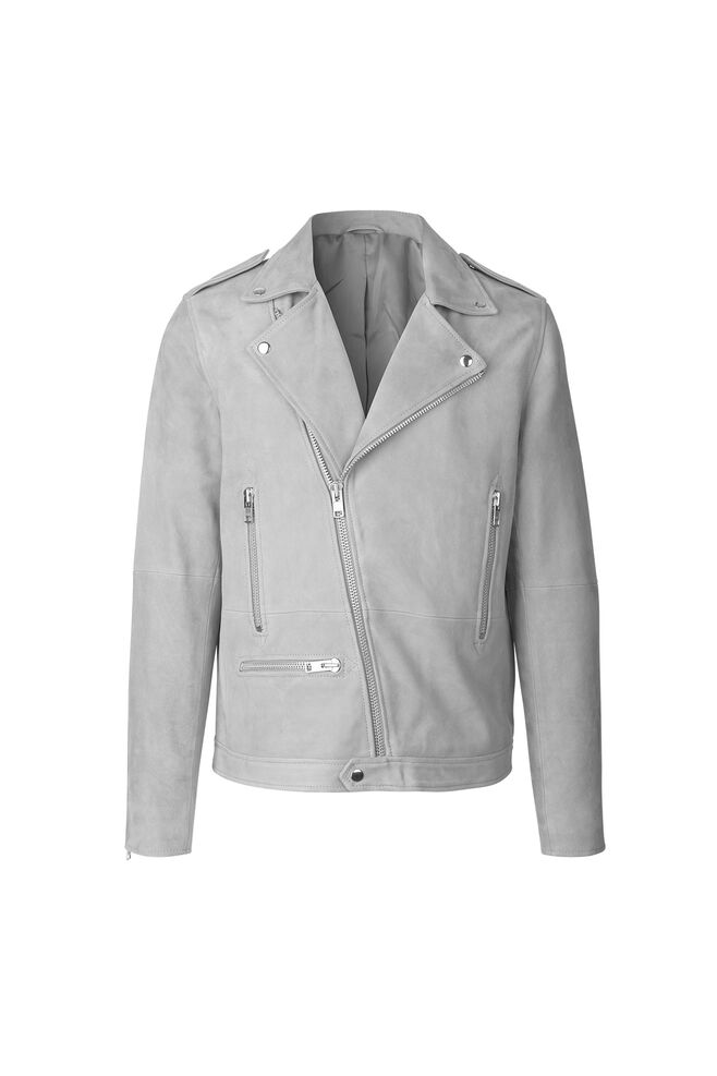 Spirit jacket 6221, NATURAL GRAY