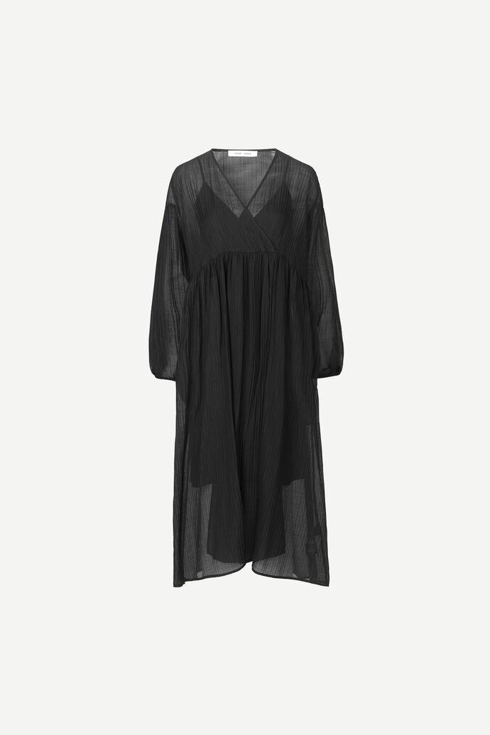 Jolie dress 12778, BLACK