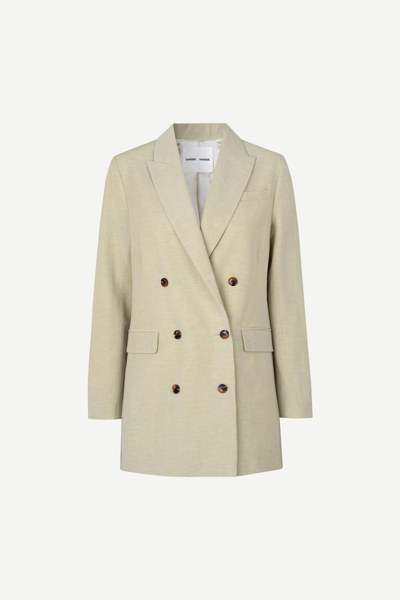 Brinley blazer 13160, SAGE GREEN