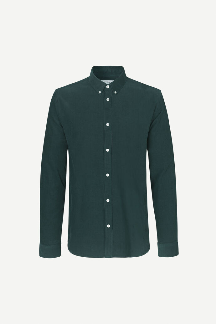 Liam BX shirt 10504, DARKEST SPRUCE